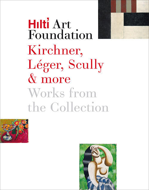 Kirchner, Léger, Scully & more. Works from the Collection
